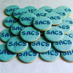 Business Corporate biscuits - SACS