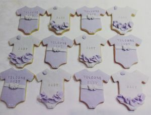 Mias baby shower biscuits