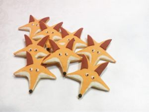 fox-themed-biscuits
