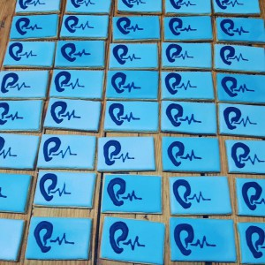 Biscuits for Imagine Hear Care 600
