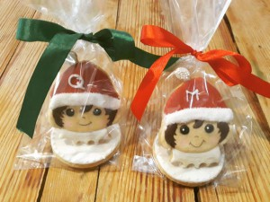 Elf On Shelf Biscuits-Cookies 600